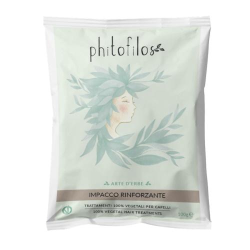 Impacco rinforzante Phitofilos