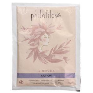 Katam in polvere (Baby Indigo) Phitofilos