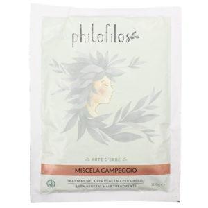 Miscela Campeggio – riflesso ramato Phitofilos