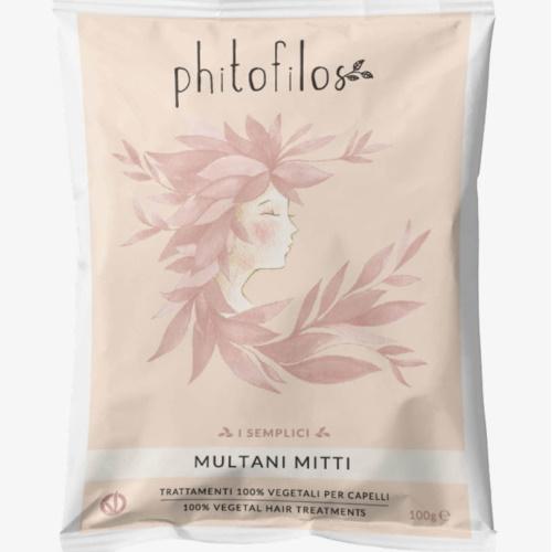 Multani Mitti – Argilla Indiana Phitofilos