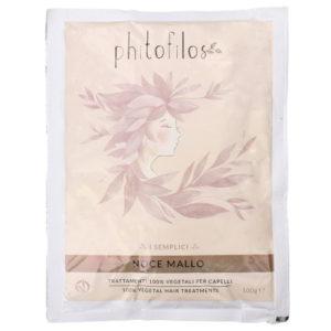 Mallo di Noce in polvere pura Phitofilos