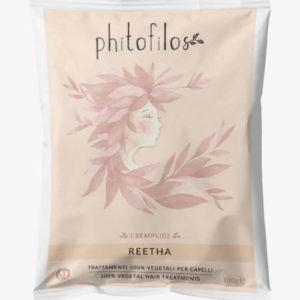 Aritha (Reetha) in polvere – forfora e punti neri Phitofilos