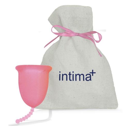 Coppetta mestruale Intima+