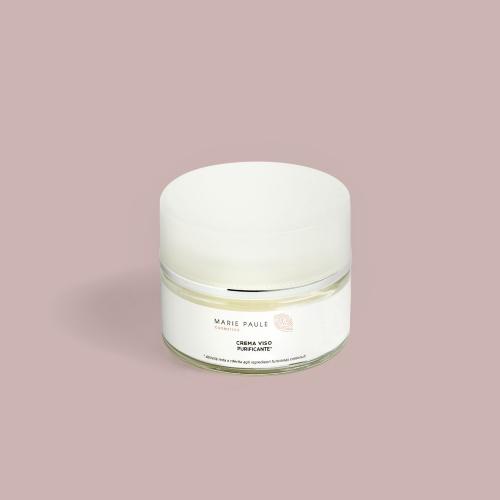 Crema viso purificante Marie Paule Cosmetics