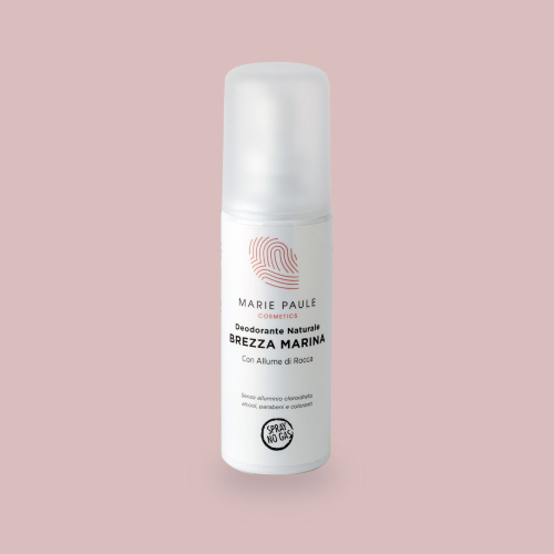 Deodorante Marie Paule Cosmetics