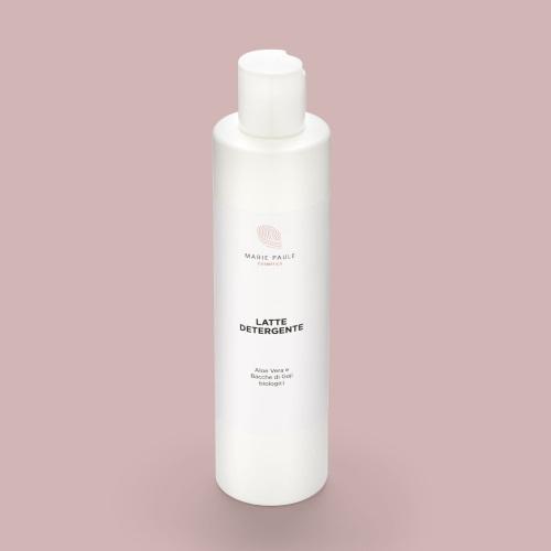 Latte detergente idratante Marie Paule Cosmetics