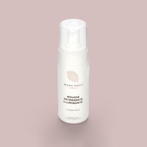 Mousse detergente illuminante Marie Paule Cosmetics