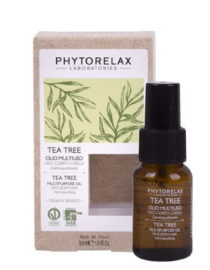 olio tea tree phytorelax