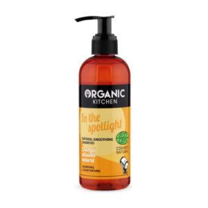 Shampoo In the Spotlight Organic Kitchen