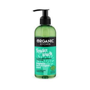 Detergente intimo Tender Touch Organic Kitchen
