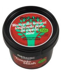 maschera viso tomato blush organic kitchen