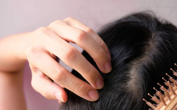 shampoo anticaduta bio