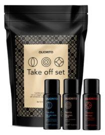 take off set oliorito