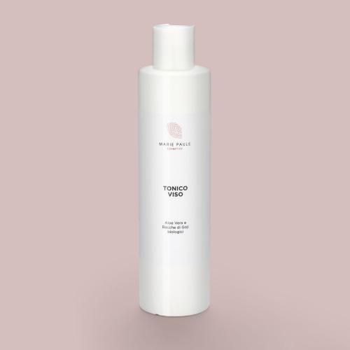 Tonico viso Aloe Vera & Bacche di Goji Marie Paule Cosmetics