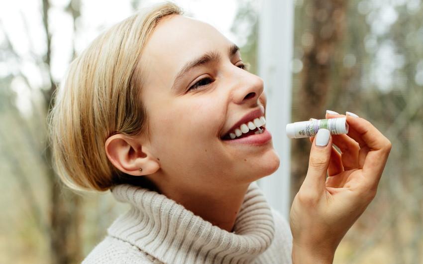 Balsamo labbra nutriente BIO: quale scegliere per l'inverno