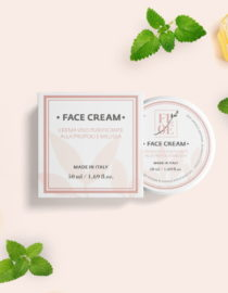 crema viso purificante floe lab