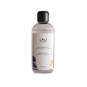 Gel igienizzante mani Lalì Natural Cosmetics