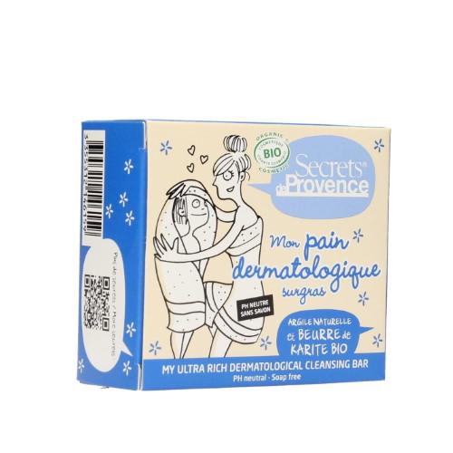 Sapone dermatologico Secrets de Provence