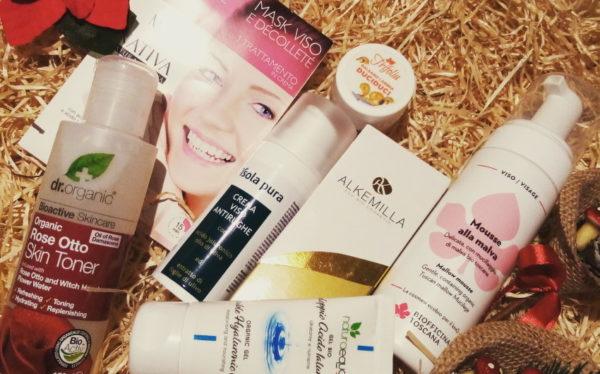 skin care pelle matura e mista