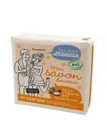 sapone all'olio di argan
