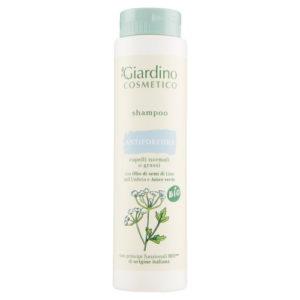 Shampoo antiforfora per capelli normali o grassi Giardino Cosmetico