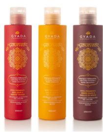 shampoo riflessante gyada cosmetics