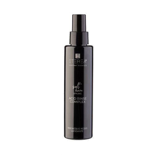 Soft Hair Styling Acid Rinse Complex Eterea