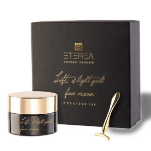 Lift & Light Gold Face Cream Eterea