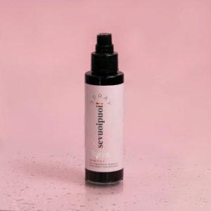 Lozione spray ristrutturante 3 in 1 Hava Hair