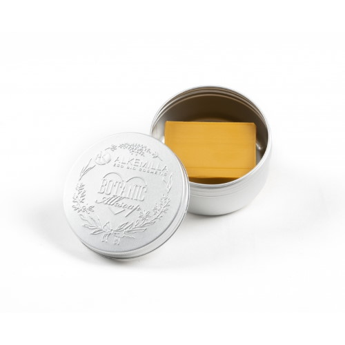 Bagnodoccia addolcente nutriente solido Alkemilla Eco Bio Cosmetic