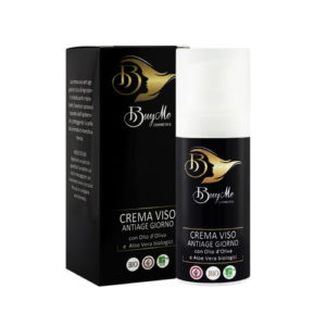 Crema viso antiage giorno BuyMe Cosmetics