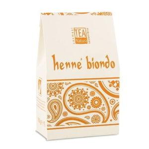 Tea Natura Henne Biondo