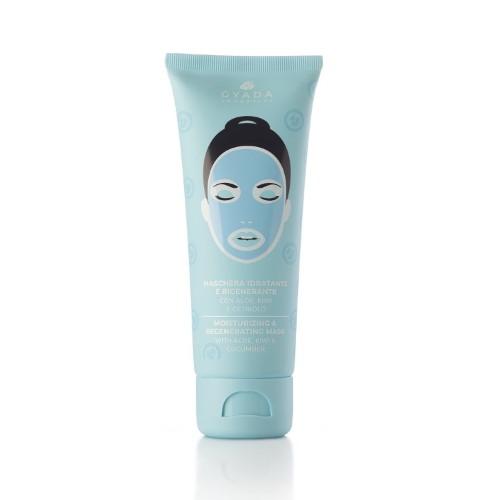 Maschera idratante e rigenerante Gyada Cosmetics