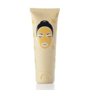 Maschera tonificante effetto freddo Gyada Cosmetics