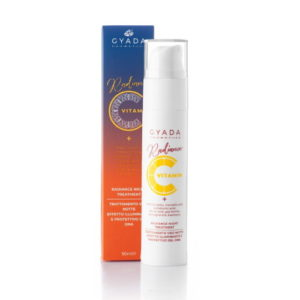 Radiance Night Treatment Gyada Cosmetics