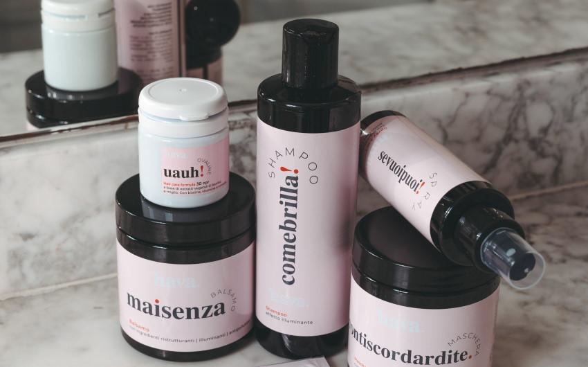 Shampoo capelli secchi BIO: un suggerimento per la scelta