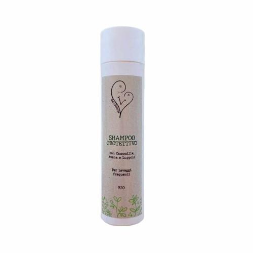 Shampoo protettivo biologico Naturessere