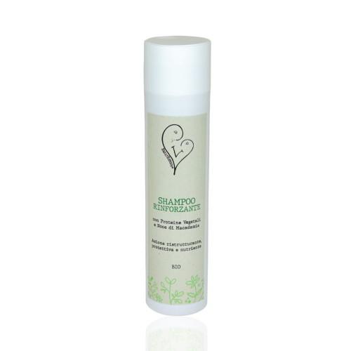 Shampoo rinforzante biologico Naturessere