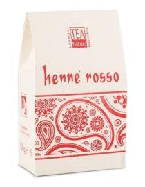 tea natura henne rosso