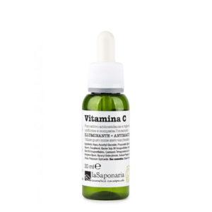 Vitamina C La Saponaria