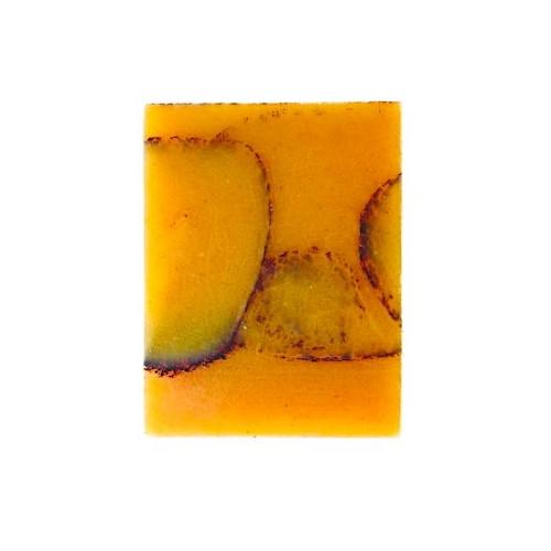 Scrub delicato detergente corpo solido schiarente Senso Naturale