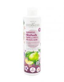 shampoo idratante capelli ricci maternatura