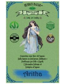 aritha in polvere
