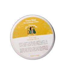 crema mani olio extravergine d'oliva la cosmottega