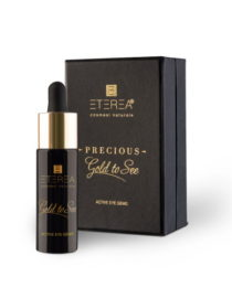 precious gold to see eterea