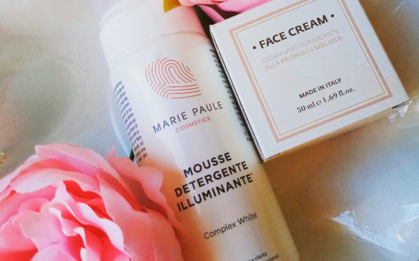 i migliori prodotti bio per la skin care pelle grassa in primavera