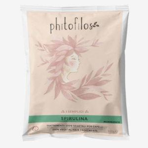Spirulina in polvere Phitofilos