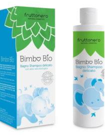 bagno shampoo delicato fruttonero