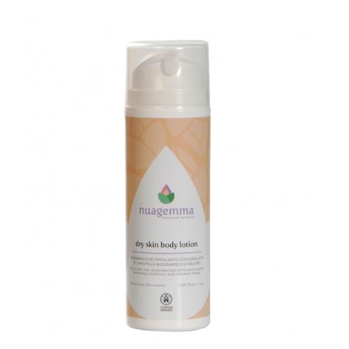 Dry Skin Lotion Nuagemma