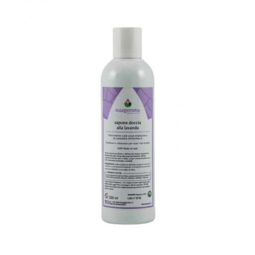 Shampoo doccia Nuagemma